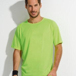 Camiseta deportiva para hombre Sporty